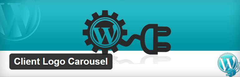 Client Logo Carousel