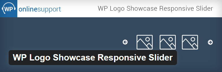 WP Logo Showcase Responsive Slider