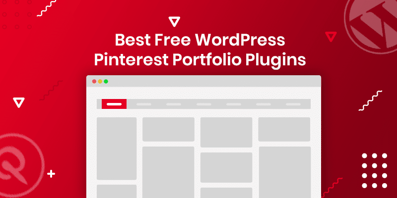 Best Free WordPress Pinterest Portfolio Plugins