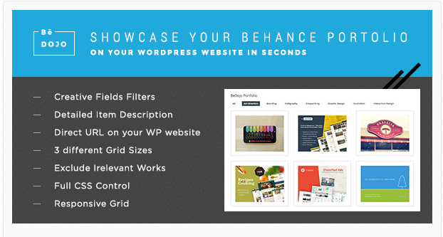 behance portfolio