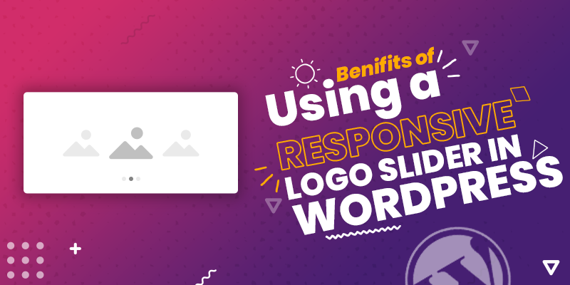 Benefits of Using a Responsive Logo Slider in WordPress